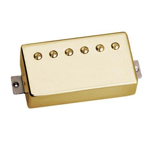 Tonerider TRH1 Rocksong - Humbucker al manico, colore oro