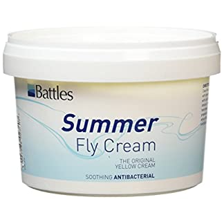 Battles Unisex's Summer Fly Cream, 400 g 14