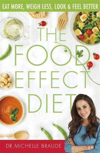 The Food Effect Diet: Eat More, Weigh Less, Look and Feel Better - Brown Womens Bikini
