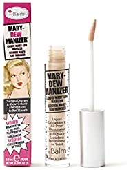 theBalm Mary-Dew Manizer,1er Pack (1 x 5.5 ml)