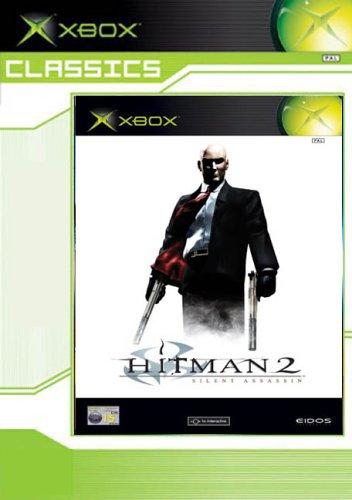 hitman 2: silent assassin (xbox) [edizone: regno unito]