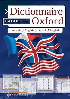 Dictionnaire Hachette Oxford