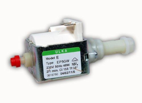 Saeco-Piezas de repuesto-Bomba EP5/S GW 230V/50Hz