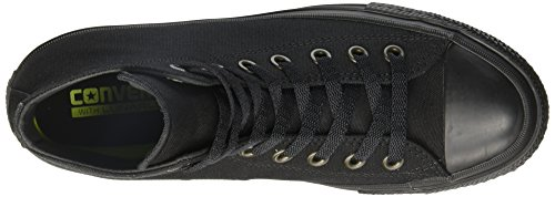 Converse Herren Ctas Ii Hi Sneakers Schwarz (Nero)