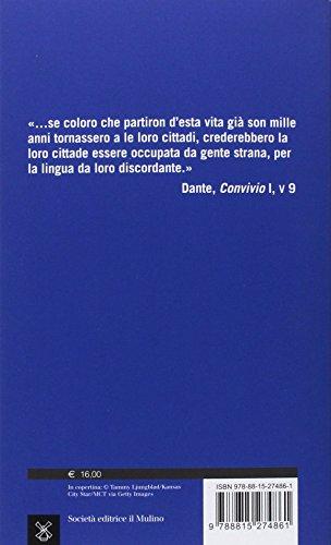 scaricare ebook gratis L'italiano scomparso. Grammatica della lingua che non c'è più PDF Epub