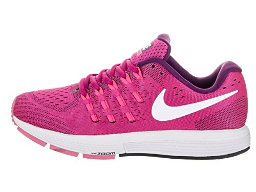 Nike 818100-602, Sneakers Trail-Running Femme Rose