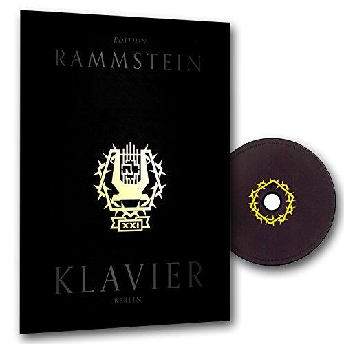 rammstein-xxi-piano-haute-qualite-note-livre-sortie-avec-fils-de-reliure-pour-piano-et-chant-bande-p