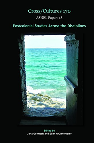 Colonial Cross (Postcolonial Studies Across the Disciplines (Cross/Cultures: Readings in the Post/Colonial Literatures in English: ASNEL Papers, 18, Band 170))
