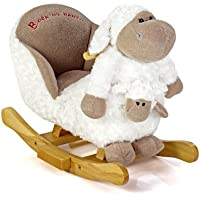 knorr-baby 60048 - Schaukelschaf - Sophia