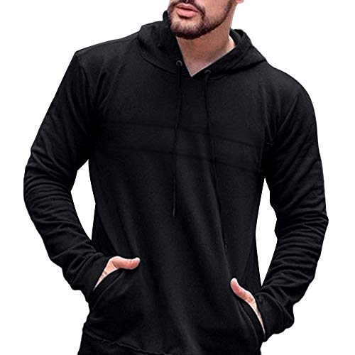 Manteau Veste Homme Amlaiworld Hommes Manche Longue Sweat à Capuche Camouflage Sweat à Capuche Top Tee Outwear Blouse Haut à Manches Longues imprimé T-Shirt à Capuche
