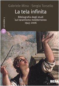 La tela infinta. Bibliografia degli studi sul tarantismo mediterraneo 1945-2006