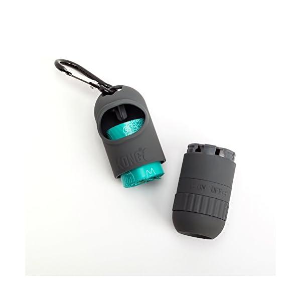 KONG HandiPOD Mini Flashlight Dispenser 4