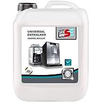 10 Liter RSE Premium Universal Entkalker für Kaffeevollautomaten, Espressomaschinen, Kaffeepad und Kapselmaschinen