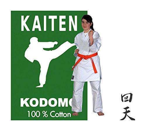 Kaiten Karateanzug Kodomo (140)
