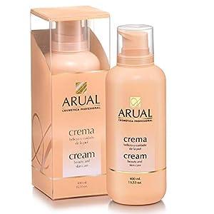 Arual Crema Arual 400Ml