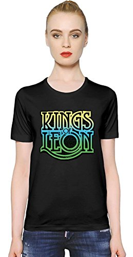 Kings Of Leon Womens T-shirt