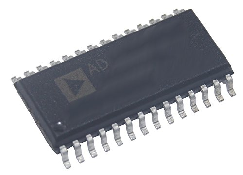 IC, TEMP SENSOR, 2.7/5.5, 8SOIC TMP36GSZ By ANALOG DEVICES -