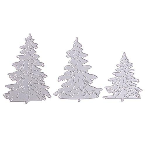 Gemini_Mall Fustelle stencil per album di ritagli fai da te, decorazione di biglietti di Natale, modelli con goffratura Merry Christmas