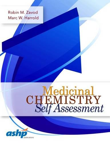 Medicinal Chemistry Self Assessment