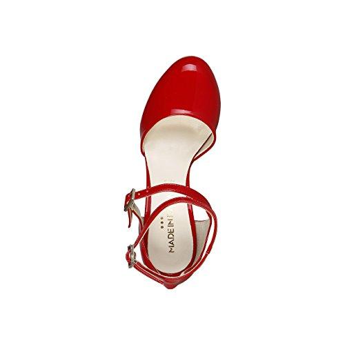 Made in Italia ADA ROSSO Rosso