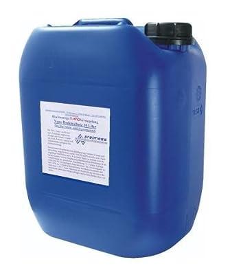10 Liter Nano Bodenschutz - 31,10 EUR/Liter von Preimess auf TapetenShop