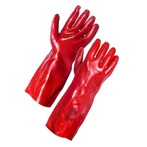 Gauntlet Gloves Long Arm