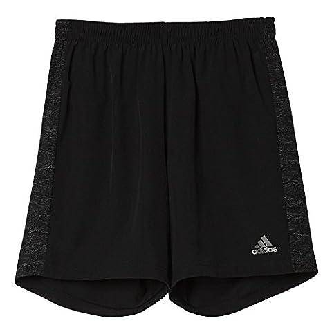 adidas Herren Shorts SN M, Schwarz, 2XL, 4056561289961