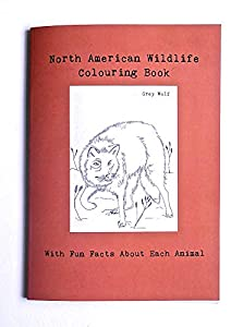 Sarah Lovell Art NAC-01 Libro para Colorear