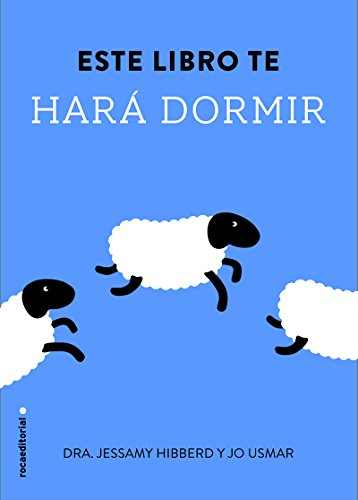 Este Libro Te Hara Dormir