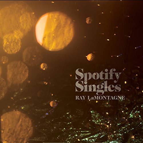 "Spotify Singles (Glow In The Dark Vinyl) [7"" VINYL]"