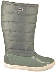 Lacoste Lacoste - Zerubia 2 Srw - Grau - Botas para mujer gris gris