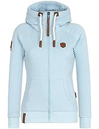 b05990eb6e5a Suchergebnis auf Amazon.de für  naketano brazzo - Damen  Bekleidung
