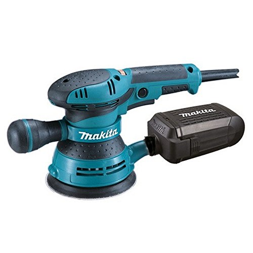 Makita BO5041 Exzenterschleifer 125 mm  Ø