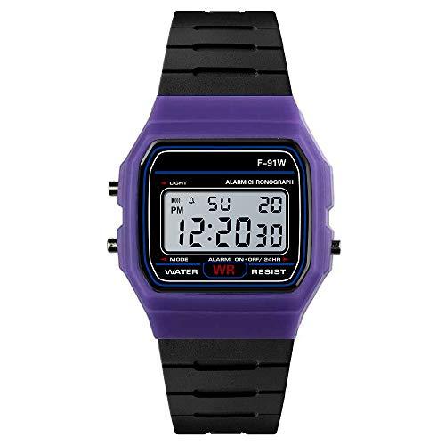 ec9c2fd4388b ZODOF Reloj de Hombre