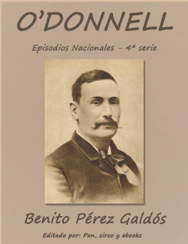 O'Donnell (Episodios nacionales)