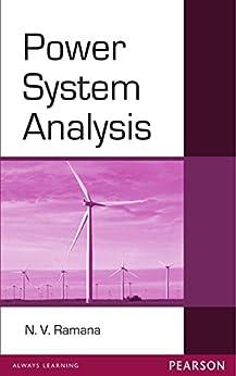 Power System Analysis by [Ramana, N. V.]