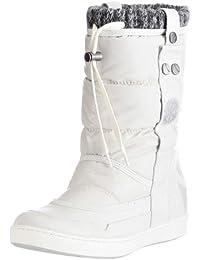 Björn Borg Footwear Kim 7 - Botas de cuero para mujer