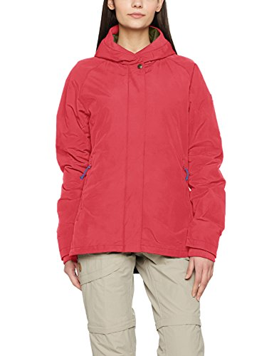 Fjällräven Damen High Coast Padded Jacket W Jacke, Coral, S
