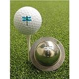 Best Tin Cup pelota de golf Marcadores - Tin Cup marcador de pelotas de, diseño de Review