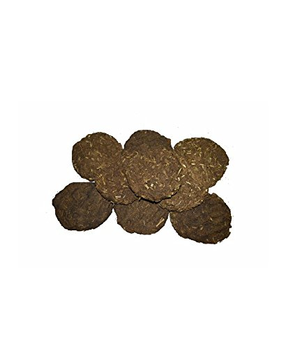pure organic cow dung cake 6 piece