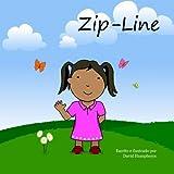 Zip-Line (spanish) (Spanish Edition) by David Humpherys (2014-11-07)