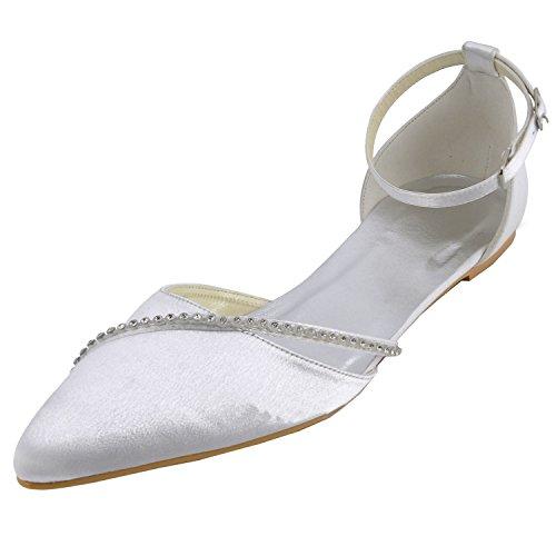 Minitoo , Escarpins pour femme Ivory-1.5cm Heel
