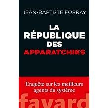 La République des Apparatchiks
