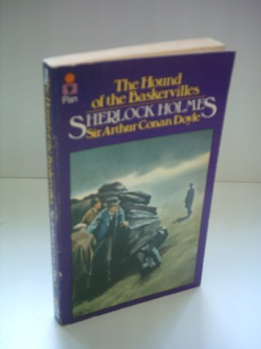 The hound of the Baskervilles: Another adventure of Sherlock Holmes : a facsimile of the adventure as it was first published in the Strand magazine, London