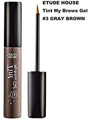 Etude House Tint My Brows Gel 5g #3 Gray Brown