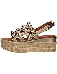 INUOVO 8869 Sandalias Mujer  Zapatos de moda en línea Obtenga el mejor descuento de venta caliente-Descuento más grande