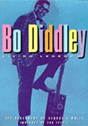 Bo Diddley: Living Legend