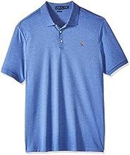 Polo Ralph Lauren Men's Classic Fit Short Sleeve Soft Touch