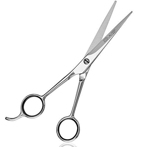 LUUK & KLAAS tijeras profesionales peluquería acero