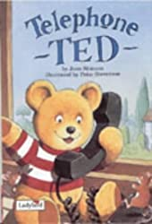 Telephone Ted (Picture Stories) by Joan Stimson (1995-03-25)